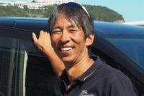 トライアスリート兼プロコーチ・竹内鉄平が語る、スポーツ選手の身体のあり方と自然整体院 エイド・ステーション